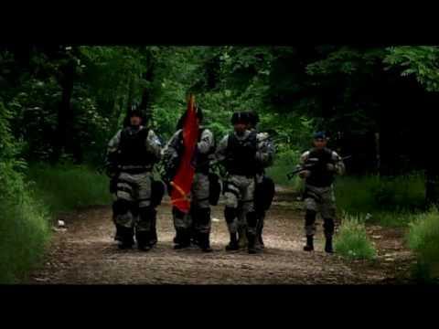 Zandarmerija-Gendarmerie2