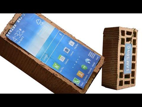 se trasformaste il vostro smartphone in un mattone?