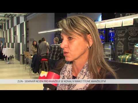 TVS: Deník TVS 15. 2. 2018