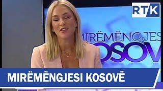Mysafiri i Mëngjesit Albulena Sejdijaj 16.08.2018