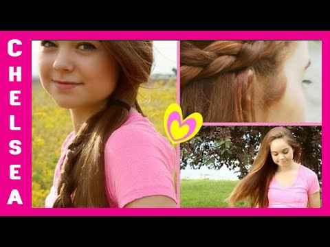 Hairstyles for Summer!