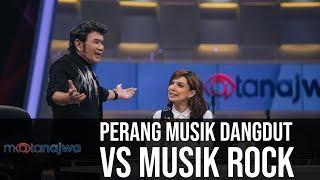 Download Video Mata Najwa Part 4 - Panggung Rhoma Irama: Perang Musik Dangdut VS Musik Rock MP3 3GP MP4