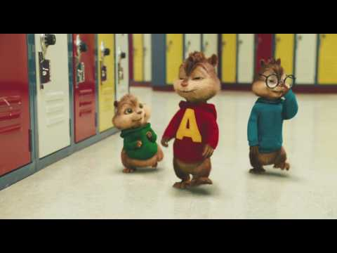 Alvin And The Chipmunks The Squeakquel Trailer #1 [HD 1080p]