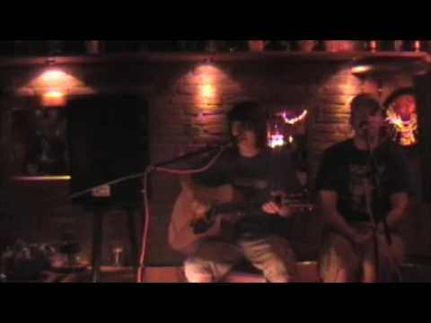 SdPCUi- Rahmen (akustisch) mit A Roses Diary - 9.5.08, Gunze