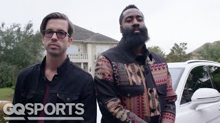 Video James Harden Takes Us Through His Flyest Cars and Coolest Clothes | GQ MP3, 3GP, MP4, WEBM, AVI, FLV Desember 2018