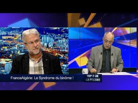 Françalgérie: Le Syndrome du binôme !