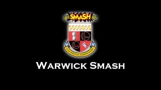 Warwick Smash! A hypelight combo video from the War Crew