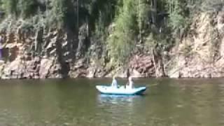 ak river tours