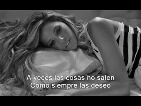 Anna Carina - La Suerte Que Tengo lyrics