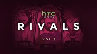 HTC Rivals | Vol. 3: Triumph