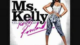 Kelly Rowland ft. Gym Class Heroes-Daylight