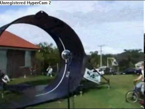 BMX Loop Ramp !! USA UK GER FRA AUS RIDERS!!