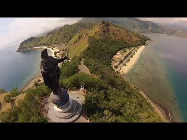 VisitEastTimor - Eyes Over Timor-Leste #1