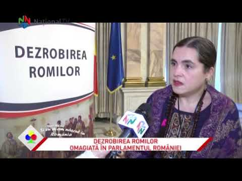 Si eu m-am nascut in Romania - 24 feb 2018