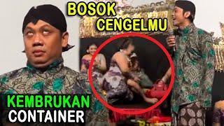 Video limbukakan peye dan ki rudi gareng Ds  Popoh Kec  Selopuro Blitar 3 november 2017 MP3, 3GP, MP4, WEBM, AVI, FLV Oktober 2018