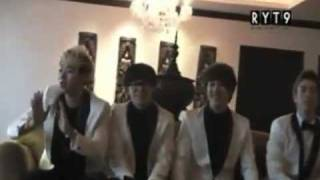 Rude Kpop Star Block B In Thailand