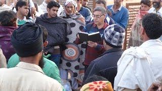 Hisar India  City pictures : INDIA-HARYANA- HISAR MURRAH Buffalo MILK PRODUCTION Recording EVENT MARCH-2016