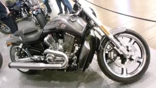 9. 2013 Harley Davidson VRSCF V-Rod Muscle 2013 al 2014 video Walkaround