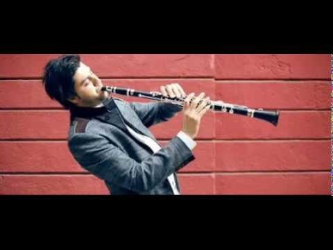 klarnetli oyun havaları - Klarnet Solo Show - Ağır Karşılama Oyun Havası (Davullu) - Klarnet Taksimi ☆彡 ʜᴅ Gerçekten harika bir enstrüman.