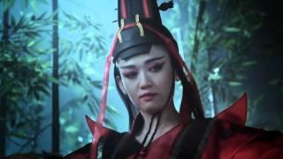 Swordsman Online Dongfang Bubai Mini Movie