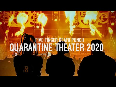 5FDP Quarantine Theater 2020 - Episode 3 - Bad Company