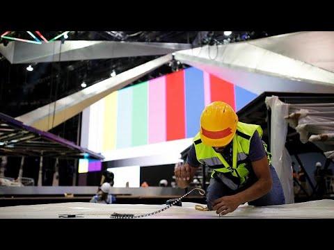 Ανησυχίες και διαβεβαιώσεις περί ασφαλείας στη Eurovision του Τελ Αβίβ…