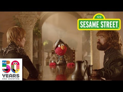 Sesame Street: Respect is Coming