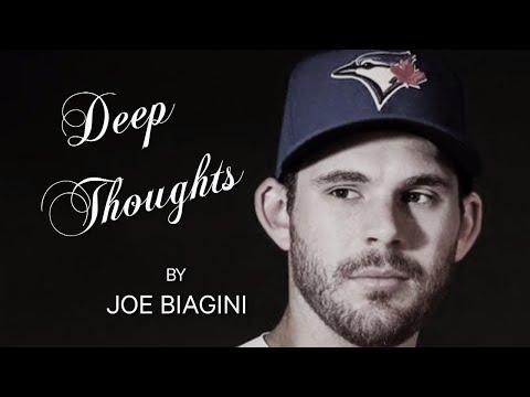 Video: Deep Thoughts by Joe Biagini: Public transportation