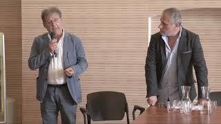 #ELBA2035: PAOLO BALLERINI