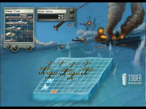 Pacific Attack Slot - Tower Gaming