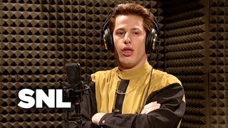 Video Blizzard Man with Ludacris - SNL MP3, 3GP, MP4, WEBM, AVI, FLV Februari 2019