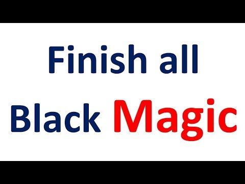 Video This Aayat of Quran Will Finish all Black magic, Curse, Jinn from your life in 1 seconds download in MP3, 3GP, MP4, WEBM, AVI, FLV January 2017