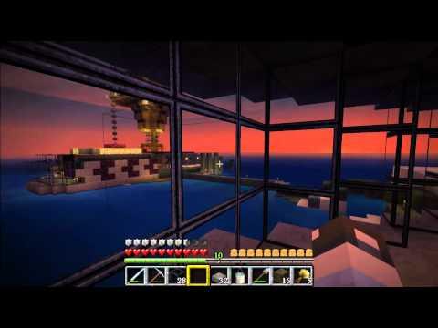 1SYLANT в Ultimate Minecraft 13: Неожиданность
