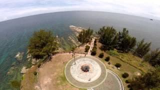 Kudat Malaysia  city images : Tip of Borneo Simpang Mengayau Kudat Sabah Malaysia