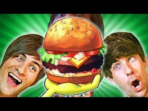 killing - Click Here To Subscribe! ▻ http://bit.ly/JoinBroArmy Smosh Dudes ▻ http://www.youtube.com/smosh Ken ▻ http://www.youtube.com/cinnamontoastken Facebook ▻ http...