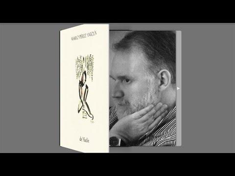 Mis poemas en la Fonoteca Española de Poesía