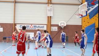 Dechy France  city photos : 1er Tournoi U17 Union Dechy Sin le Noble Guesnain Pecquencourt - 18 juin 2016 - vidéo 2