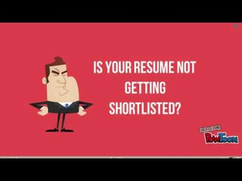 Grabr Resume Maker