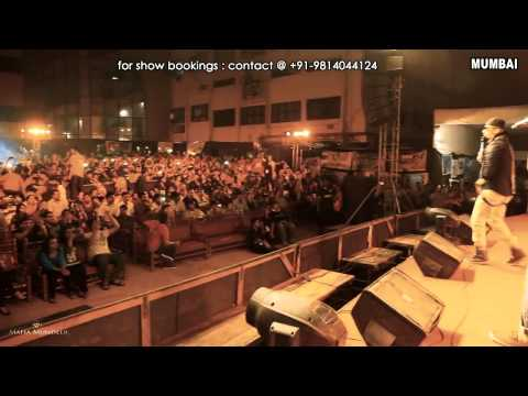 Honey Singh Live Concert