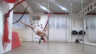 ДАЙКИРИ Pole Dance Studio тренировки