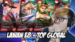 Video SENGIT LAWAN ELITE8 eSports DI RANKED MATCH - MOBILE LEGENDS INDONESIA #20 MP3, 3GP, MP4, WEBM, AVI, FLV Oktober 2017