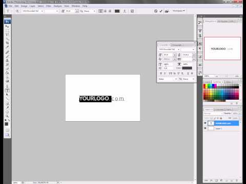 сервис создания лого: