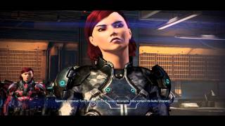 Mass Effect 3: Citadel Dlc: Shepard Razy Dwa