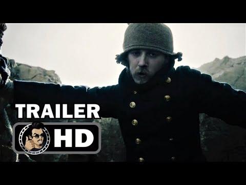 "THE TERROR Official Trailer #2 ""This Place Wants Us Dead"" (HD) AMC Suspense Series"