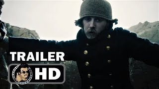 "Nonton THE TERROR Official Trailer #2 ""This Place Wants Us Dead"" (HD) AMC Suspense Series Film Subtitle Indonesia Streaming Movie Download"
