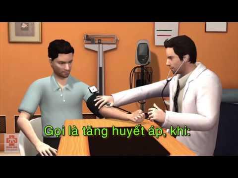 Tăng huyết áp_BVQT Minh Anh