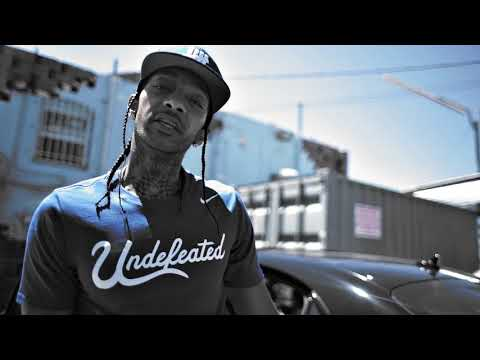 Nipsey Hussle – Picture Me Rollin