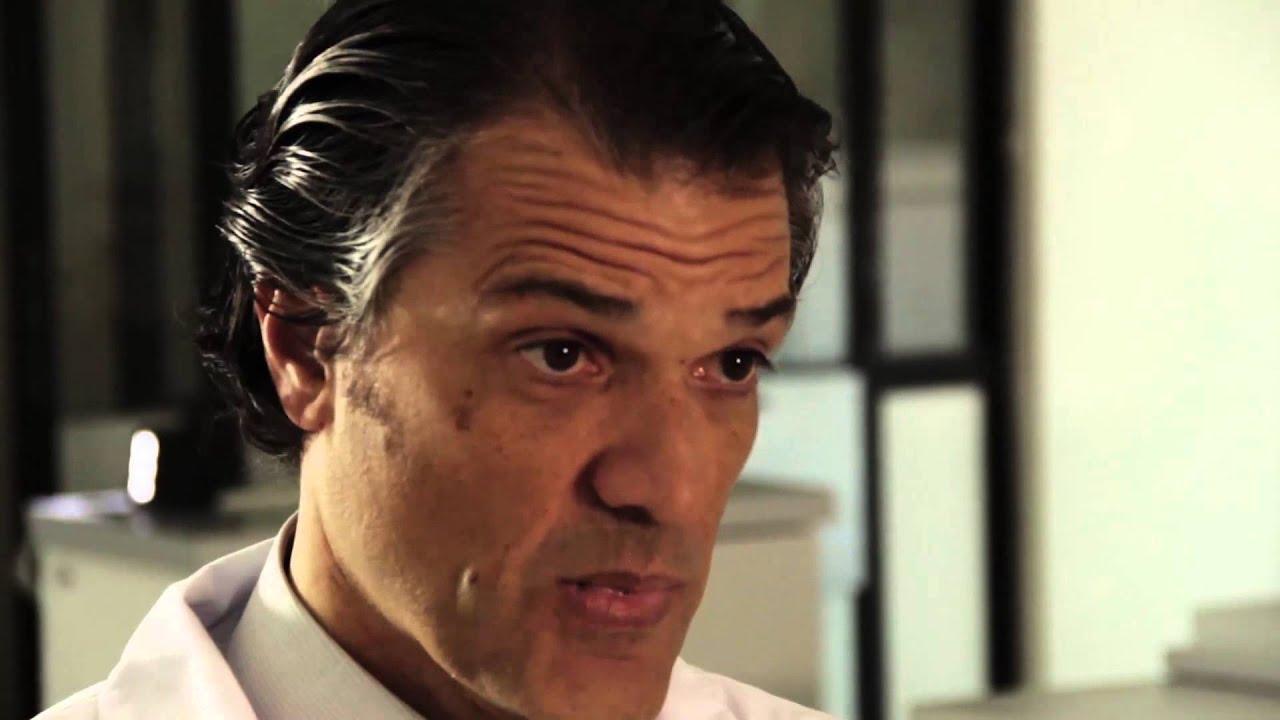 Don Alvaro brīnums: Hose Ignacio dziedināšana