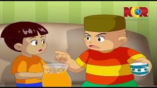 Download Video Syamil Dodo Syarat Imam MP3 3GP MP4