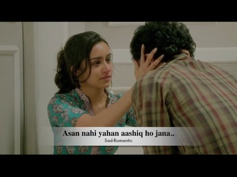 Asan Nahi Yahan Aashiq Ho Jana.. | Sad - Romantic Version | Aashiqui 2 | Hd